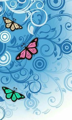 fondos de pantalla con mariposas hermosas