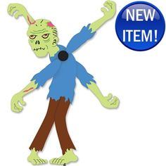 Our walking zombie is a great addition to any zombie fan out there. When he is placed in the yard, the wind makes his his hands spin around like he is trying to grab you. All of our wind spinners are Wind Spinners, Garden Spinners, Halloween Displays, Halloween Gifts, Halloween Decorations, Halloween Zombie, Halloween Ideas, Kitty Hawk, Animation