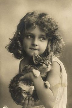 50 gatos vintage adoráveis que irão satisfazer sua alma de velho