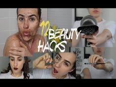 12 kozmetických trikov na každý deň    PATTY IMAGE