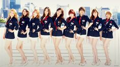 Girls' Generation / SNSD