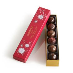 Holiday Truffle Gift Box #GODIVA ($15.00)