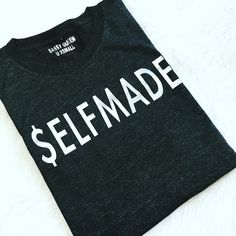 #selfmade  #graphictee  #flashesofdelight #fashion #graphictshirt #girlboss #stylediaries #chic #thelittlethings #styleinspo #stylesteals #instastyle #ontrend #musthave #fashionista #wearitloveit  #ootd #streetwear #bossbabe #entrepreneur #empire