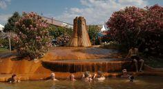 : Lycus River Thermal Hotel , Karahayit, Turkey -