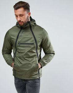 8f3ee80fe63 Nike Sportswear Tech Fleece Windrunner Men s Hoodie Size Medium ...