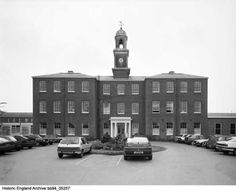 Image result for knowle hospital
