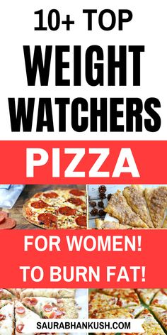 Easy Weight Watchers Pizza Recipes with SmartPoints? Go through 9 Weight Watchers Pizza Recipes with Points which have very less fat. Not only this, these weight watchers Freestyle recipes are my favo Weight Watcher Desserts, Weight Watchers Snacks, Weight Watchers Casserole, Weight Watchers Breakfast, Weight Watchers Smart Points, Weight Watcher Dinners, Ww Recipes, Pizza Recipes, Healthy Recipes