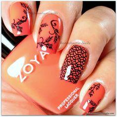 Boombastic Nails #nail #nails #nailart
