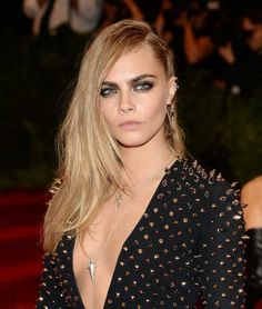 Trendy smoky makeup :: one1lady.com :: #makeup #eyes #eyemakeup