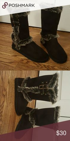 UGG boots, snow boots, winter boots brand new snow boots, never used, good in condition Shoes Winter & Rain Boots