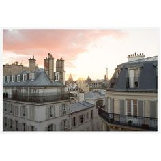 Pottery Barn Sunset on St. Germain by Rebecca Plotnick ($199) ❤ liked on Polyvore featuring home, home decor, wall art, white wall art, wall mounted easel, white easel, eiffel tower wall art and sunset wall art