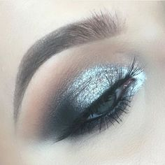Best Makeup Ideas For Laying Mascara And Eyeliner Glam Makeup, Love Makeup, Makeup Inspo, Makeup Inspiration, Makeup Ideas, Makeup Tips, Beauty Makeup, Hair Makeup, Makeup Is Life