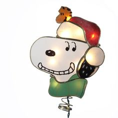 Kurt Adler Snoopy Lighted Treetop, 9-Inch Kurt Adler http://www.amazon.com/dp/B00ADYT7NO/ref=cm_sw_r_pi_dp_elpyub0Z9ZEJB