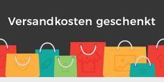 GRATISVERSAND! Auf diese Kosten verzichtest Du sicher gerne – wir schenken dir die Versandkosten eine ganze Woche! - Kostenloser Versand - Gültig vom 14.08.2017 bis 20.08.2017 - Gutscheincode: FS0817 Jetzt gestalten auf www.t-shirt-mit-druck.de