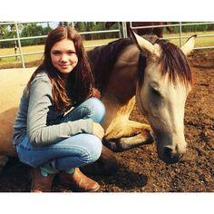 Heartland Georgie, Heartland Ranch, Heartland Tv Show, Heartland Actors, Amber Marshall, Heartland Quotes, Trick Riding, Alisha Newton, Show Horses