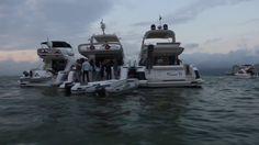 Que tal uma marina na Beira Mar em Florianópolis???