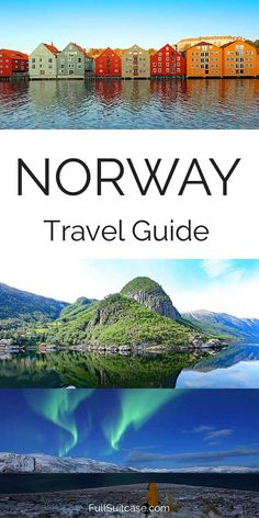 Norway travel tips and advice #norway