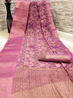 Wedding Saree Collection, Designer Sarees Collection, Designer Sarees Online, Silk Sarees Online, Kanjivaram Sarees Silk, Kalamkari Saree, Cotton Saree Designs, Silk Saree Blouse Designs, Pattu Sarees Wedding