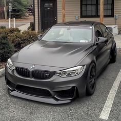 M3 | Photo by: @innotechperformance