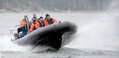Do you want to see the archipelago but your time is limited? Do you enjoy speed and want to have fun but safe? Choose a rib-safari. Online Travel, Holiday Activities, Rowing, Archipelago, Travel Agency, Water Sports, Canoe, Finland, Safari