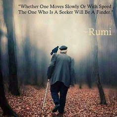 rumi quotes on life Rumi Love Quotes, Wisdom Quotes, Words Quotes, Life Quotes, Inspirational Quotes, Sayings, Motivational, Rumi On Love, Typed Quotes