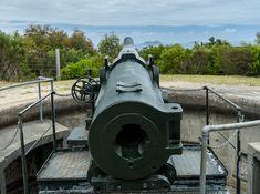 Mount Clarence Parklands — Google Local Cannon, Google