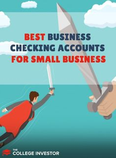 The Best Business Checking Accounts For Small Business Business Bank Account, Small Business Accounting, Business Money, Personal Finance, Navy Federal Credit Union, Employer Identification Number, Best Bank, Opening A Business