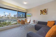 Seidler CityView - 3 Mins to City   Sydney City, NSW   Accommodation