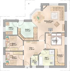 Haus bungalow × Are Your Home Theater Speakers in the Right Place? Bungalow House Plans, Loft House, Loft Design, Modern Design, House Design, House Drawing, Small Windows, Residential Architecture, Sweet Home
