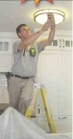 Late one evening your electricity shorts out. You need an  Electrical Contractor  In the Manhattan area that can come to your residential or commercial...