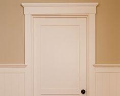 trim work above interior doors   Associa_Blog_0112_InteriorDoors