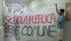 Scuola bene comune – a cura di Andrea Bagni | Rolandociofis' Blog