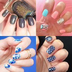 The best nail art ideas - Photo 1