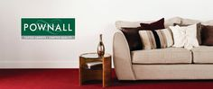 Pownall Carpets: Best prices in the UK from The Big Red Carpet Company