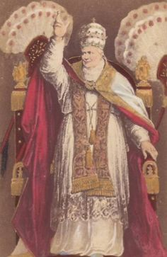 Bl. Pope Pius IX.