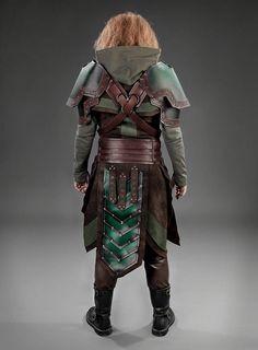 Kuvahaun tulos haulle leather armor