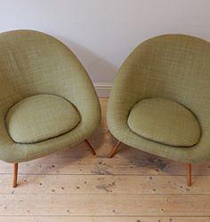 Lurashell Chairs