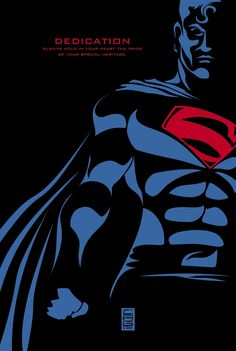 Superman Commission by Clyde Grapa on deviantART