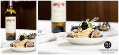London Food, Restaurant Recipes, Food Photography, Restaurant Copycat Recipes