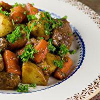 Irish Heritage Recipes