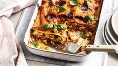 Cook At Home, Pesto, Koti, Cooking, Ethnic Recipes, Lasagna, Kitchen, Brewing, Cuisine