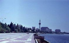 Baku Boulevard 2000's