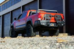 Toyota Tacoma 2016, Toyota Hilux, Water Containers, Lifted Ford Trucks, Backup Camera, Truck Accessories, Military Vehicles, Chevy, Monster Trucks