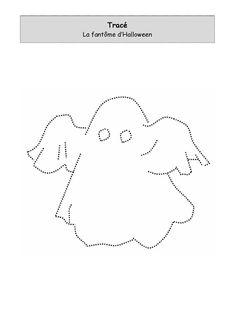 pour les enfants imprimer et tracer une citrouille halloween halloween pinterest. Black Bedroom Furniture Sets. Home Design Ideas