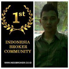 Rudy Ramadhani | Member Indobroker Kota Tegal | Jawa Tengah