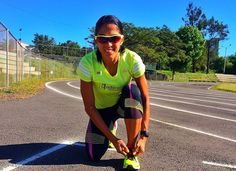 Gabriela Traña queda lejos del boleto olímpico