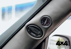 Тюнинг Toyota Land Cruiser 100 — Журнал «4х4 Club»