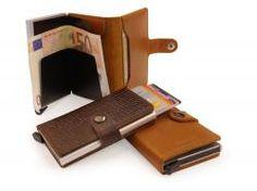 Adamson Luggage - SECRID Mini Wallet €59.95