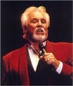 Kenny Rogers - Assembly Hall Champaign, IL - December 1, 1994