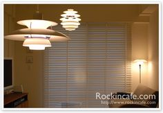 Decor, Blinds, Curtains, Lights, Home Decor